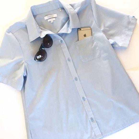 03ae0e609 Foxcroft Tops | Shaped Wrinkle Free Button Shirt | Poshmark